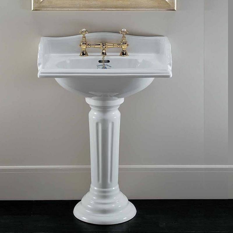 Особенности выбора умывальника и раковины в ванную комнату
