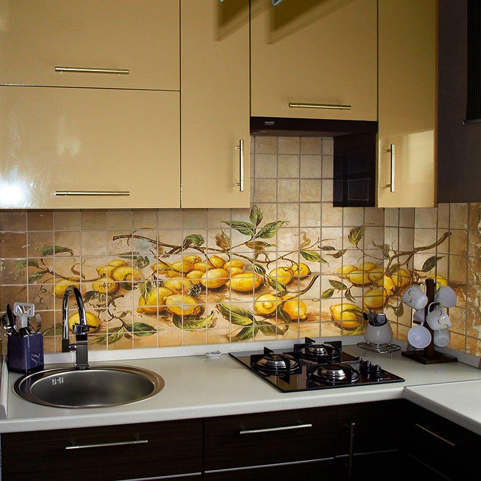 Какие цвета и их комбинации больше всего подходят для кухни?