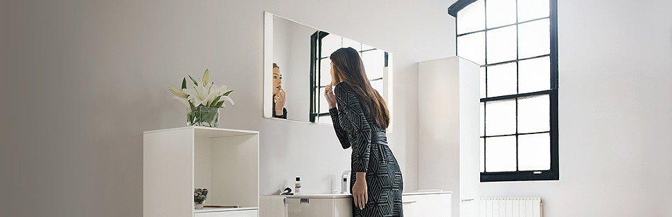 Как подобрать идеальное зеркальное освещение