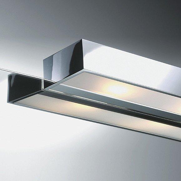 Выбор светильников и ламп для зеркала