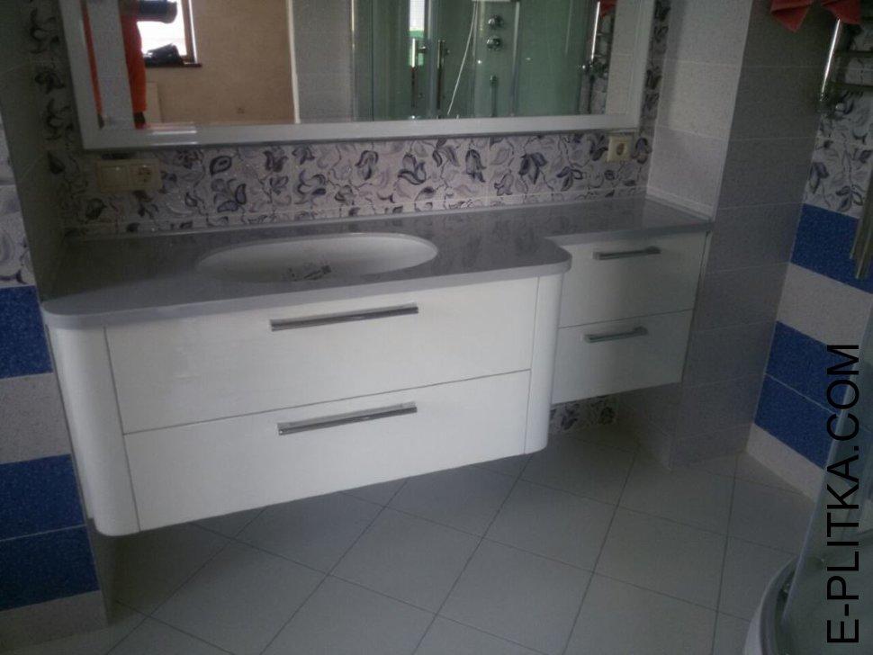 Мебель для ванной sanipa киров ремонт ванной комнаты